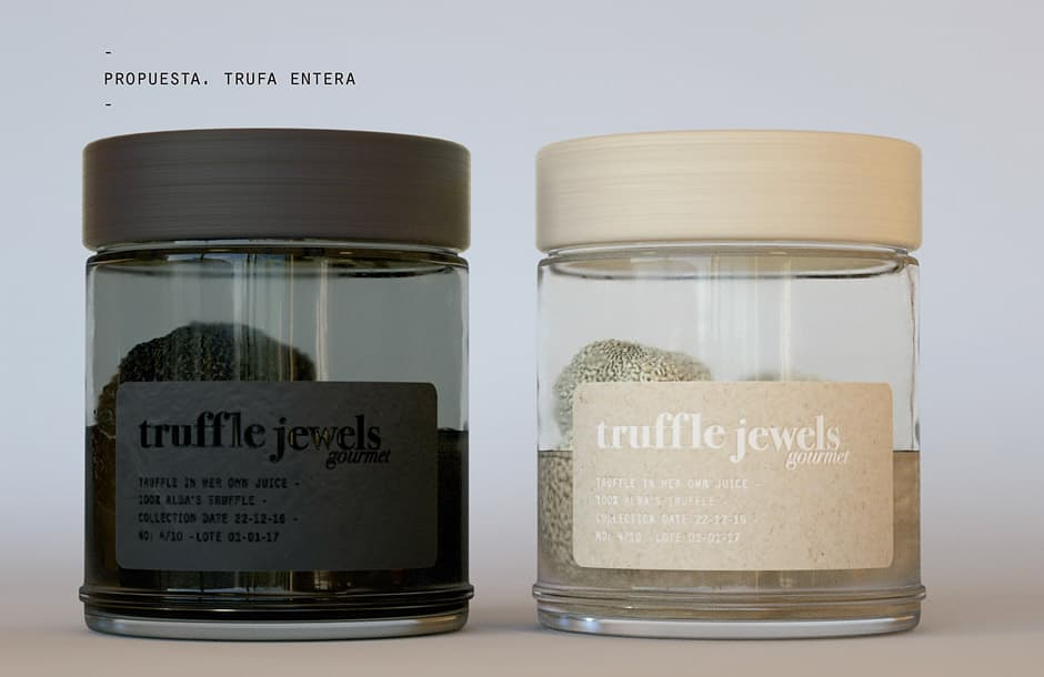 Truffle Jewels