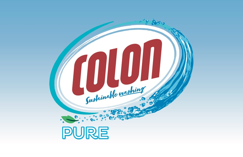 Eco Packaging: Colon